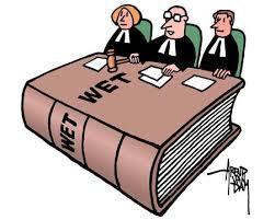 Werken met het wetboek deel 2. de structuur van een wetboek/wetsartikel (audiofragment, duur : 4 minuten )